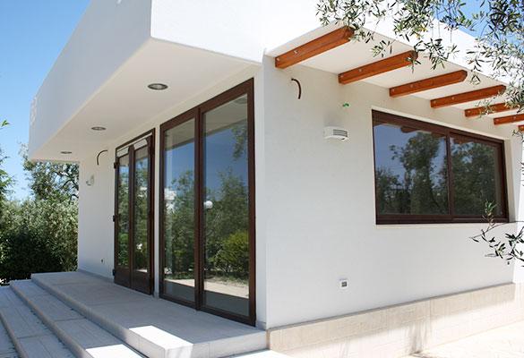 struttura portante case mobili