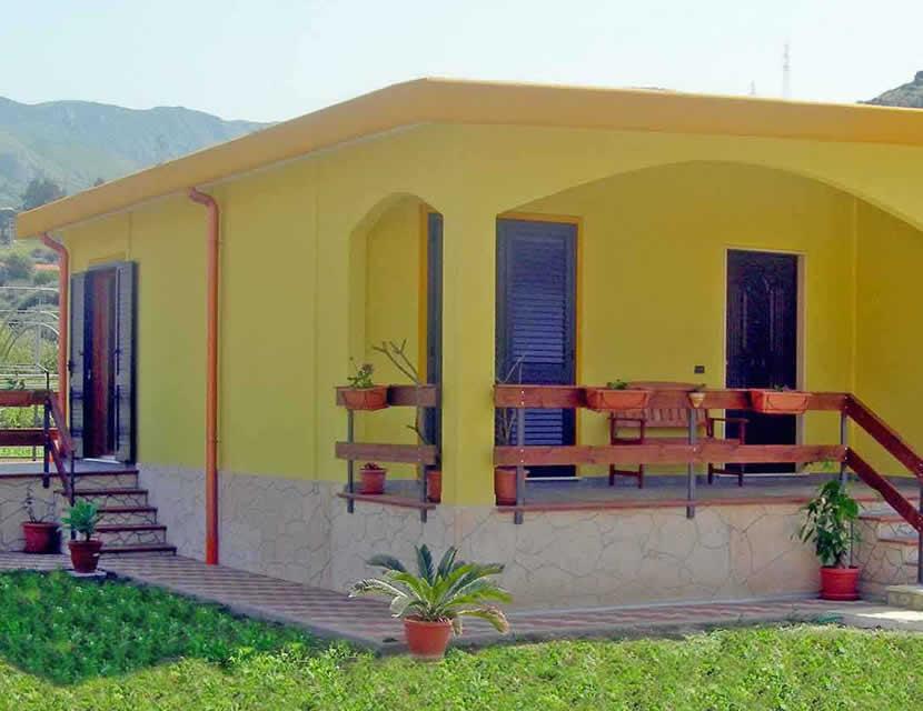 Casa Prefabbricata Antisismica : Case prefabbricate case mobili prefabbricati antisismici sib case